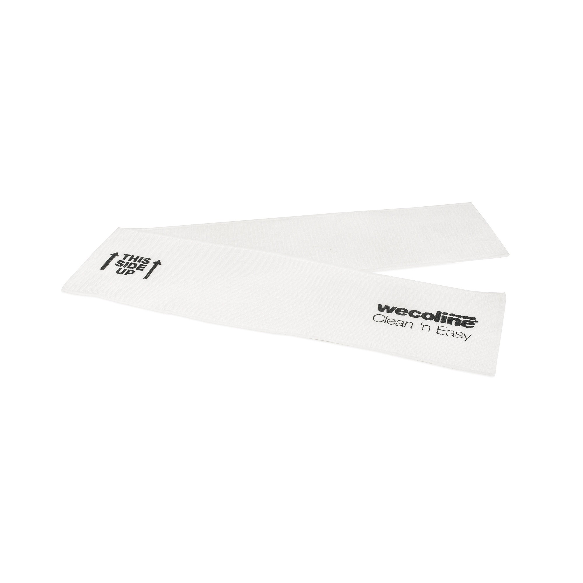 Wecoline Clean n Easy disposable vlakmop microvezel 42 cm