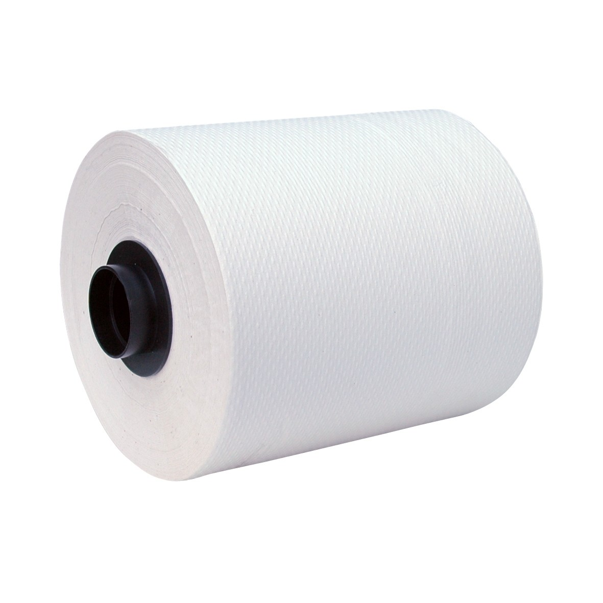 MTS Euromotion eco handdoekrol cellulose - 2 laags - 6x140 meter