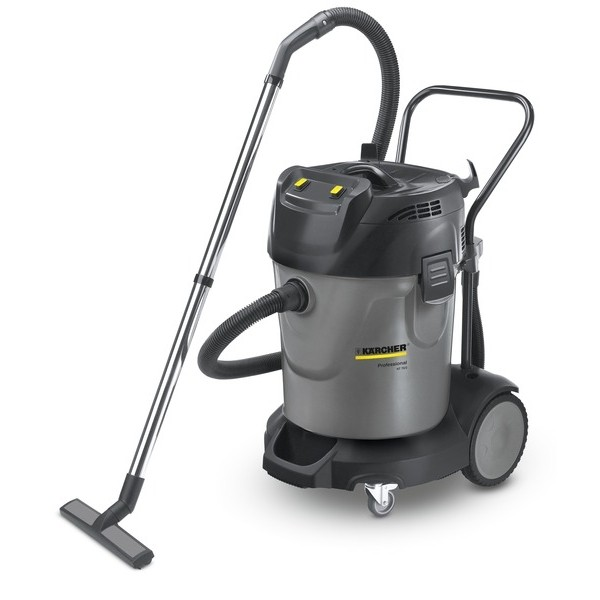 Karcher Waterzuiger NT 70/2 Professional 220-240V 1PH 50/60H