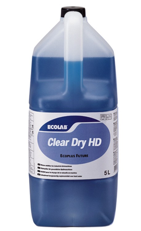 Ecolab Clear dry hd
