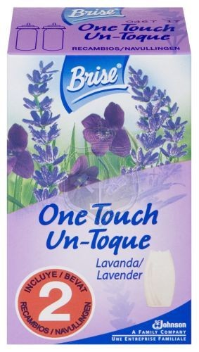 Brise One Touch navulling 24x10 ml