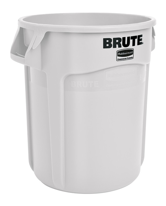 Brute container 76 ltr wit