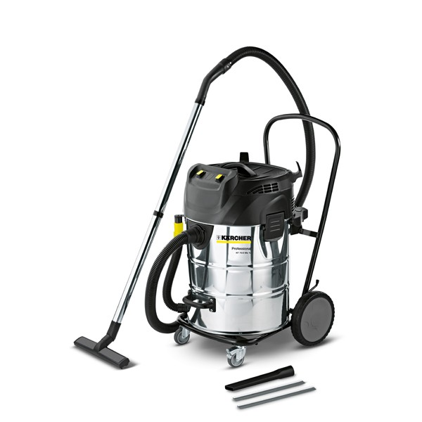 Karcher Waterzuiger NT 70/3 Tc Professional