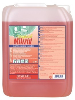 Dr. Schnell milizid tropical 10 ltr.