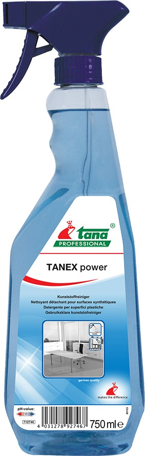 Tana Tanex Power 10 x 750 ml.