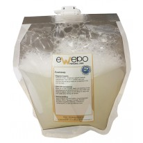 Ewepo Foam handzeep Eco 8 x 800 ml
