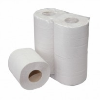 Ecowipe toiletpapier bioflush recycled
