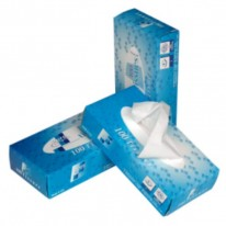 MTS Euro Facial tissue