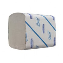 Scott bulk pack tissue 2-lgs.36x250v(40)