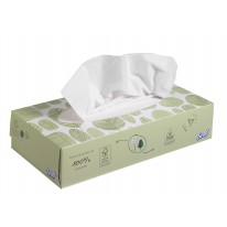 Kimberly Clark Scott facial tissue 21 x 100 tissues