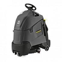 Karcher Schrob-/zuigmachine BD 50/40 RS Bp Pack