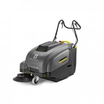 Karcher Veeg-/zuigmachine KM 75/40 W Bp Pack