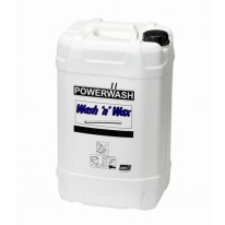 Deb Swarfega powerwash 'n wax 4x5L