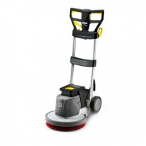 Karcher Eenschijfsmachine 230V 1Ph 50Hz BDS 43/duo C