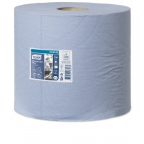 Tork Wiping Plus Combi Roll 2x255 meter