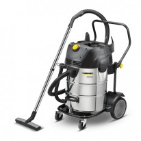 Karcher Stof-/waterzuiger NT 75/2 Tact² Me Tc