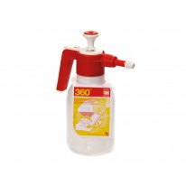 Epoca alfa-tec spray drukpomp uni 2 L.
