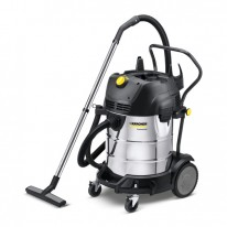 Karcher Stof-Waterzuiger NT75/2 Tact² Me