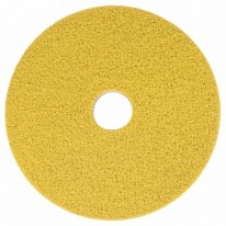 "Bright 'n Water Upgrade pad 6"" geel 6st"