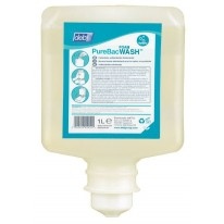 DEB PureBacfoam wash 6x1 L.