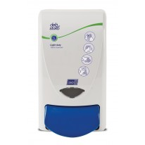 Deb Cleanse Light 1000 dispenser 1 liter