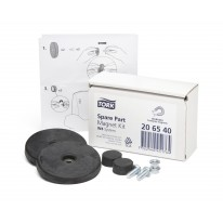 Tork Magneet Kit for Topholder W4