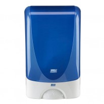 Deb dispenser touchfree blauw 1200ml