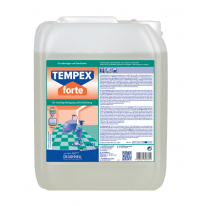 Dr. Schnell Tempex Forte 10 L.