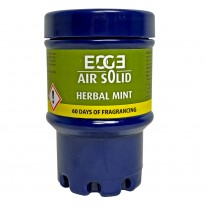 Green air herbal mint luchtverfrisser