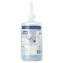 Tork Premium Hair & Body 6x1 liter