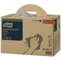 Tork Pr. Cloth 520 Folded 280 vel