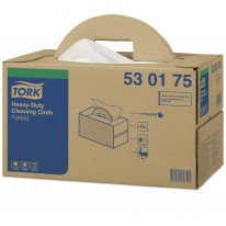 Tork Heavy-Duty Cloth box 120 vel