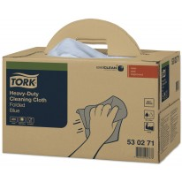Tork Heavy-Duty Cloth Handy Box 200 vel