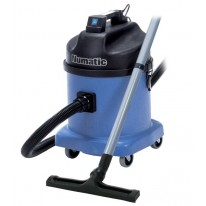 Numatic waterzuiger WVD570 BLAUW 230 V