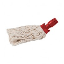 Wecoline Spaanse mop schroef 220 gr. rood