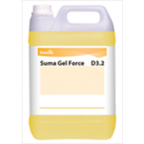 Suma Gel Force D3.2  2x5 L.