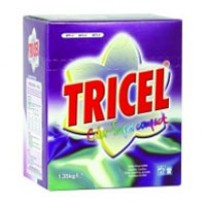 Tricel Color supercomp. 4x1.35 kg.