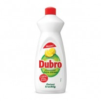 DUBRO Citroen afwasmid. 12x900 ml.