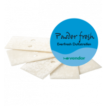 VENDOR Geurstrips Powder Fresh 30st