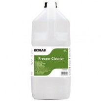 Ecolab Freezer Cleaner 2x5 L.