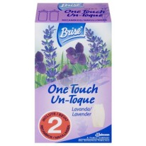 BRISE One Touch navulling 1x10ml. (24)