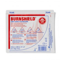 Burnshield brandwonden kompress per stuk