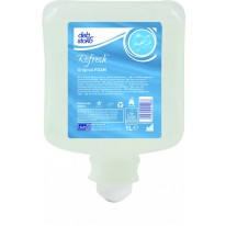 Refresh Original foam wash 6 x 1 liter