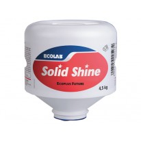 Ecolab Solid Shine