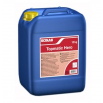 Ecolab Topmatic hero
