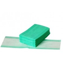 FFastmop velcro disposable vlakmop 100st