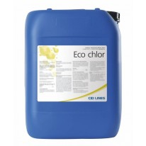 Eco Chlor 25 kilo 13193 N