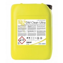DM Clean Ultra 25 kg