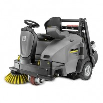 Karcher KM 105/100 R Bp 2 SB + KSSB Veegmachine