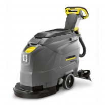 Karcher BD 43/25 C Bp Pack inc. zuigbalk